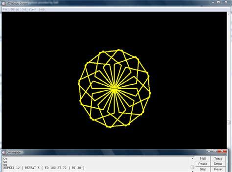 tutorial for logo programming logo programming hidayati298 s blog