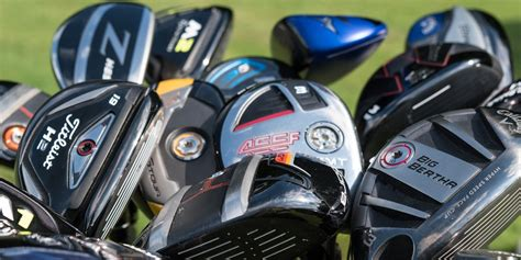 mygolfspy labs your distance reality check 2017 most wanted hybrid