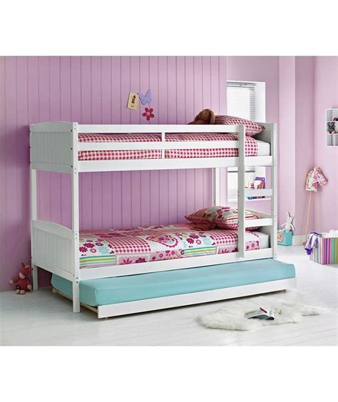 white wooden detachable bunk beds 25 best ideas about single bunk bed on indoor