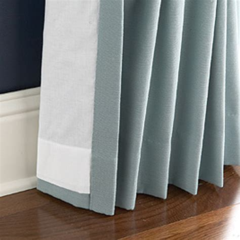 how to make drapes with lining covers canada inc elite drapery lining options