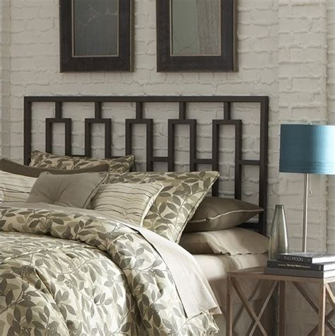Metal Headboard King by Miami Metal Headboard Modern Headboards By Wayfair