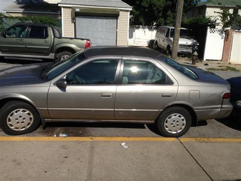 Toyota Camry For Sale Used Used Toyota Camry For Sale Autos Weblog