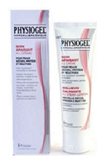 Shoo Sebamed physiogel shoothing ai 50g โฉมใหม