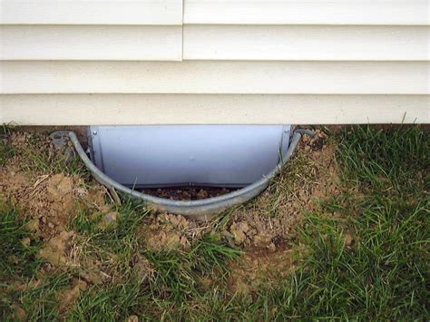 cleanspace crawl space vent covers