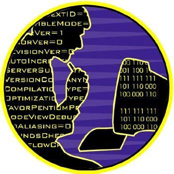 logo language definition فهرست زبان های برنامه نویسی