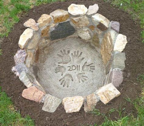 personalized pit 20 cool diy pit ideas
