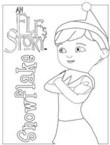 boy elf on the shelf coloring pages to print 1000 images about elf on the shelf on pinterest elf on