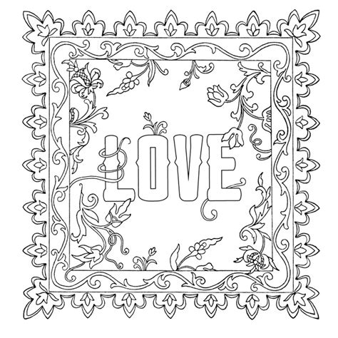 nat love coloring pages expressions marjorie sarnat design illustration