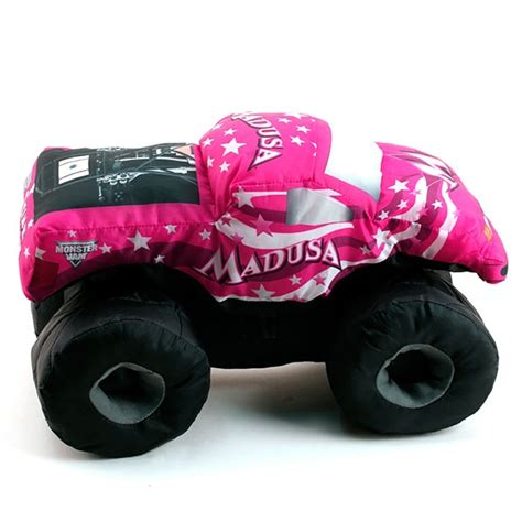jam puff trucks madusa puff truck