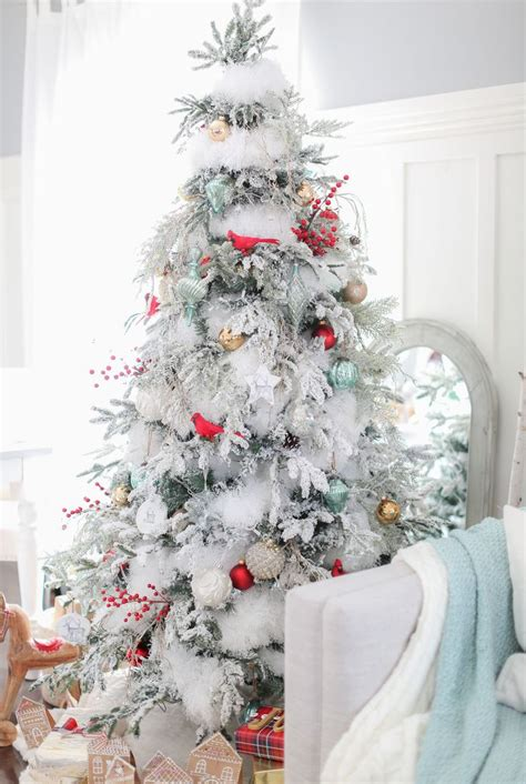 1000 ideas about elegant christmas trees on pinterest