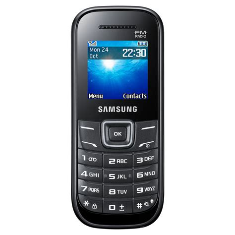 unlocked phones samsung gt e1205 basic color bar style phone unlocked excellent condition used cell phones