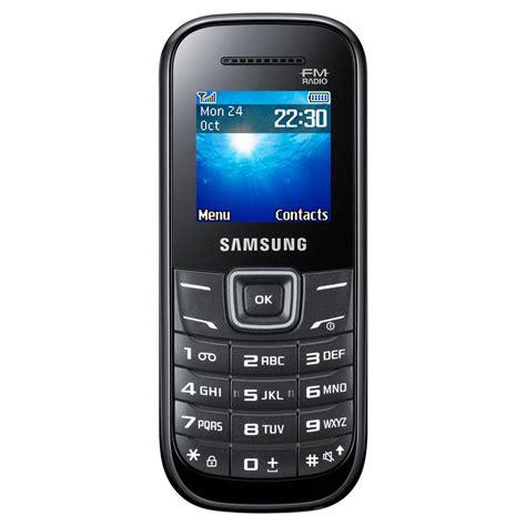 samsung cell phone samsung gt e1205 basic color bar style phone unlocked