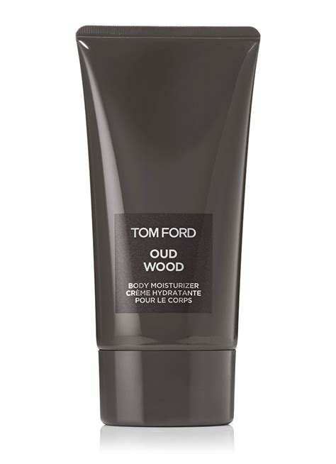 Tom Ford Lotion by Tom Ford Oud Wood Lotion De Bijenkorf