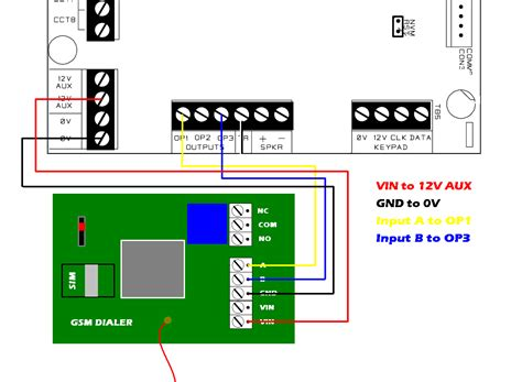 alarm switch diagram 20 wiring diagram images wiring