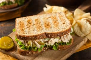 kewpie tuna salad 7 fish recipes you can bring to work for lunch