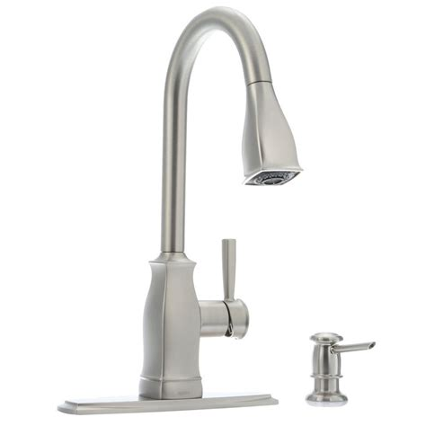 best moen kitchen faucets best moen pull kitchen faucet