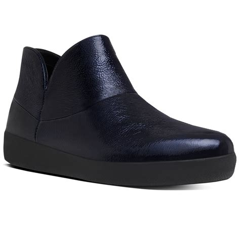 fitflop supermod womens ankle boots charles clinkard