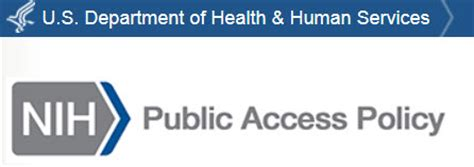 nih it help desk policy overview contacts nih public access policy
