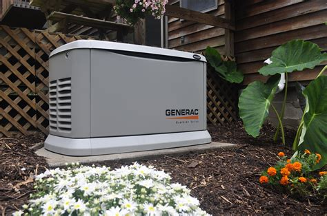 save 10 on generac home commercial generators june 3 16
