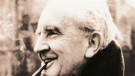 A Fellow Author Clued Me In That Gawker Was Snarkspot by Which J R R Tolkien Will Be The Docudrama To Rule