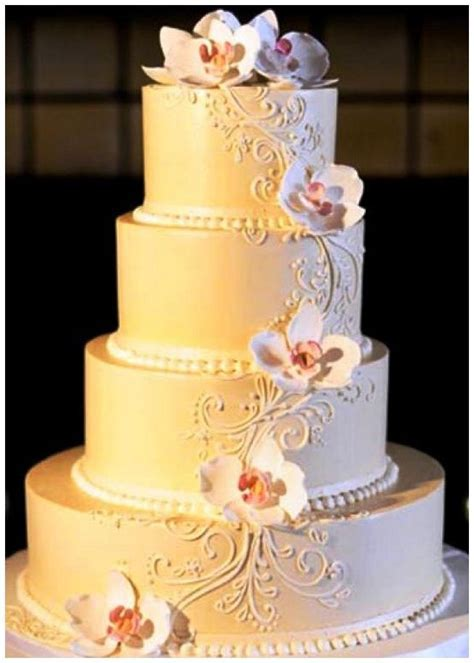 25  best ideas about Cheap wedding cakes on Pinterest