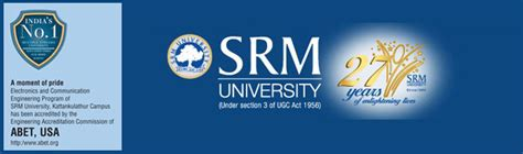 Srm Mba Admission 2017 by News Events 18 3 2016 11 30 Am Admission Open For 2016