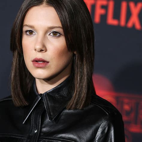 millie bobby brown stranger  event  hd  wallpaper