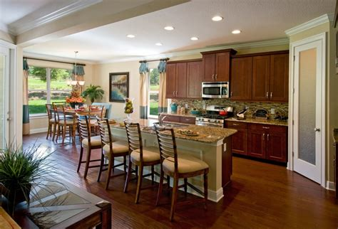 model home kitchen decor kitchen and decor