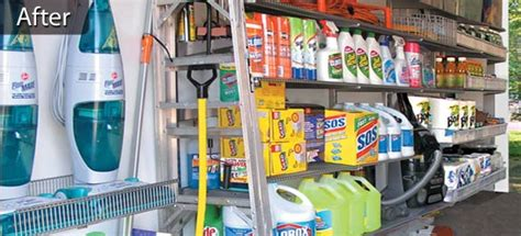 Garage Organization Services Garage Organizing Service