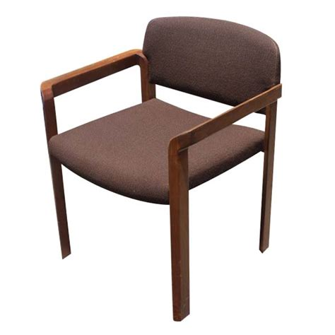 wood dining arm chairs 1 stow davis dining wood arm chair ebay
