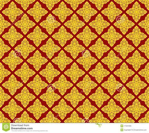 pattern stock photo free thai patterns royalty free stock photo image 17521695
