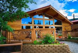 hotel denali river cabins denali national park le