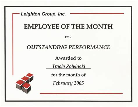 quotes about employee of the month 26 quotes