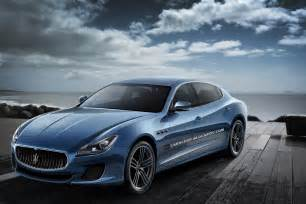 Maserati Of Future Cars 2013 Maserati Quattroporte Sports Sedan