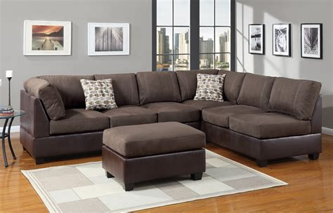 Sectional Furniture by Affordable Sectional Couches For Cozy Living Room Ideas