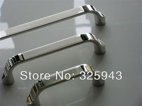 Stainless Steel Pulls Kitchen Cabinets 96mm Stainless Steel Kitchen Cabinet Knobs Handles Dresser Knob Furniture Drawer Pulls Hardware