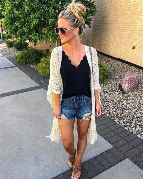 fascinating scalloped clothing ideas  summer outfits