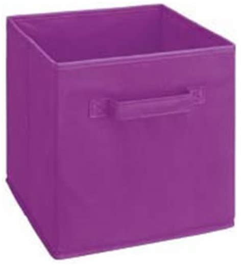 Purple Fabric Drawer by Sdnauctions Closetmaid Fabric Drawer In Purple