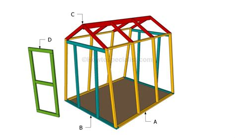 green house plans designs 10 free plans for building diy greenhouse the self