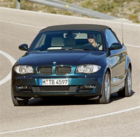 Bmw 1er Welcher Motor by Gebrauchtwagen Der Bmw 1er Macht Spa 223 Und Bereitet Wenig