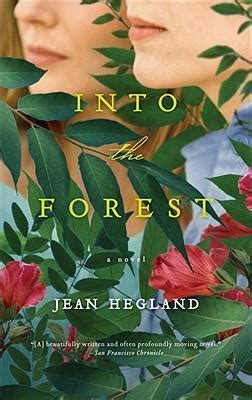 Pdf Into Forest Jean Hegland by Into The Forest Jean Hegland 9780553379617
