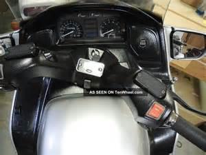 1990 Honda Pacific Coast Specs 1990 Honda Pacific Coast Pc800