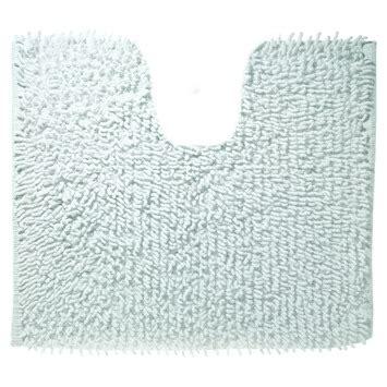 Gamma Toiletmat by Gamma Sealskin Toiletmat Velce Wit 60x50 Cm Kopen