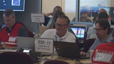 Lu Emergency Lu Emergency emergency management local agencies prepping for