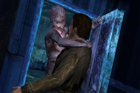 shattered memories the mirror series silent hill shattered memories on gamespot