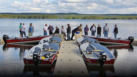 lund vs alumacraft boats what lund boats offers - Lund Boats Vs Alumacraft