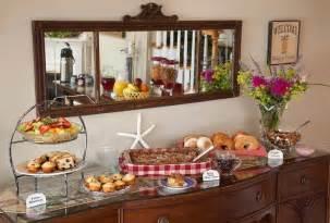 breakfast table ideas nice continental breakfast looking buffet baby