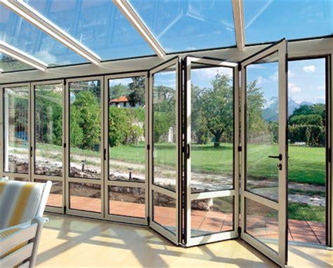 infissi per verande verande e giardini d inverno sunroom serramenti sicilia