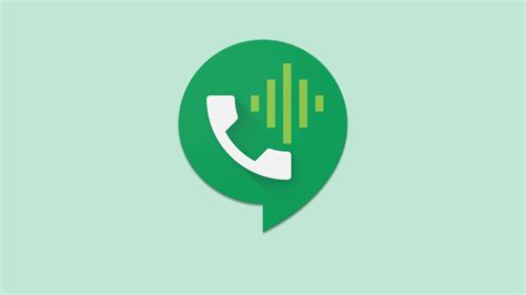 hangouts dialer na android