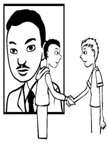 martin luther king jr coloring pages martin luther king jr coloring page for new